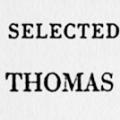 Selected Writings of Thomas De Quincy