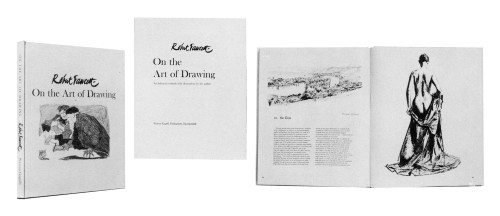 On the Art of Drawing:  An Informal Textbook