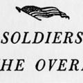 Soldiers of the Overland, Being some account of the services of General Patrick Edward Connor & his Volunteers in the Old West