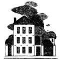 Old Charleston, Twenty-four Woodcuts by Charles W. Smith