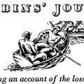 Robbins' Journal, Comprising an account of the loss of the Brig Commerce of Hartford (Con.) James Riley, Master, upon the Western Coast of Africa, August 28th, 1815