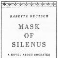Mask of Silenus, A Novel about Socrates