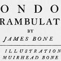 The London Perambulator