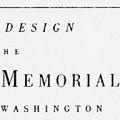 Plan and Design for the Roosevelt Memorial in the City of Washington, Submitted to the Congress of the United States by the Roosevelt Memorial Association