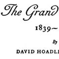 The Grand National 1839–1930