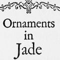 Ornaments in Jade