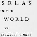 Rasselas in the New World