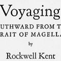 Voyaging Southward from the Strait of Magellan