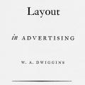Layout in Advertising