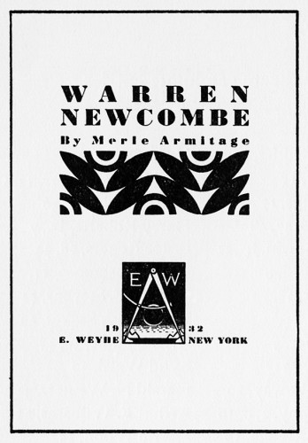 Warren Newcombe
