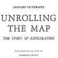 Unrolling the Map, The Story of Exploration