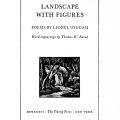 Landscape with Figures: Poems by Lionel Wiggam