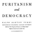 Puritanism and Democracy