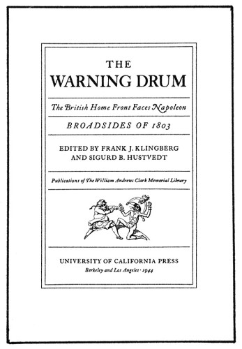 The Warning Drum