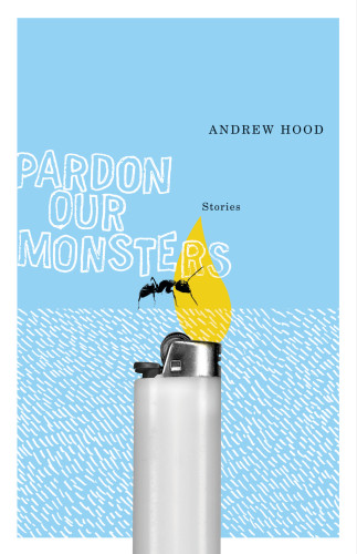 Pardon Our Monsters