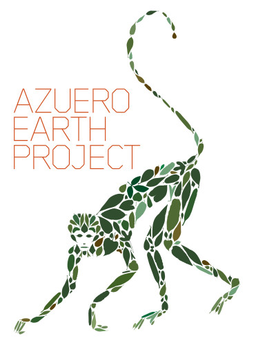 Azuero Earth Project, Logo
