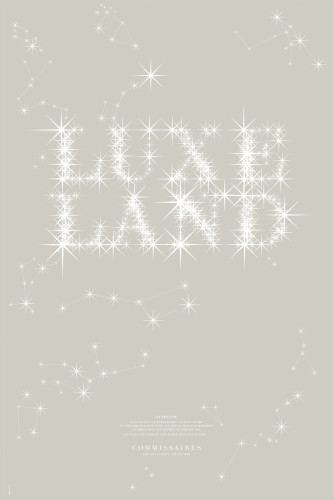 LuxeLand Poster