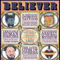 The Believer Art Issue, 45th Issue