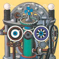 Machines, 1979, no. 77