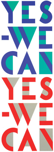 Yes - We Can