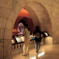 NYPL Rose Gallery
