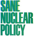 Toward a Sane Nuclear Policy, brochure