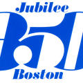 Jubilee Boston 350