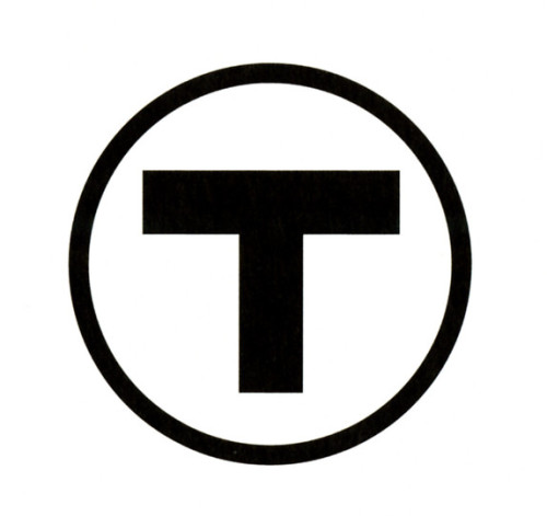 MBTA (Boston) identities