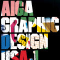 AIGA Graphic Design USA: 1