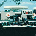 First Generation Mobil station