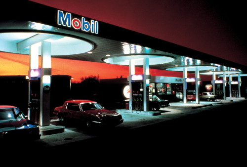Second Generation Mobil station