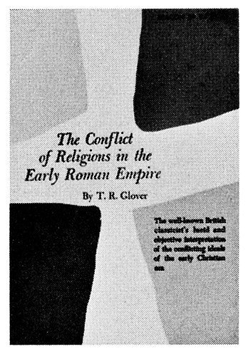 The Conflict of Religions in the Early Roman Empire