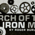 March of The Iron Men