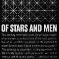 Of Stars and Men