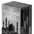 The Alexandra Quartet (Justin, Balthazar, Mountolive, Clea)