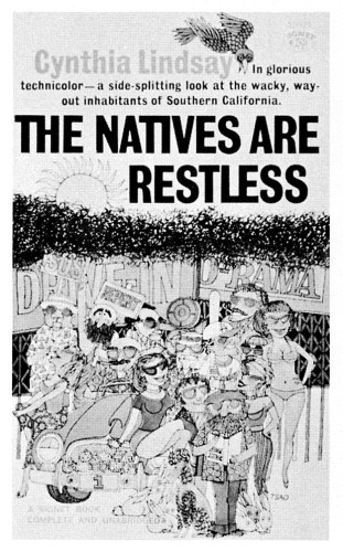 The Natives Are Restless