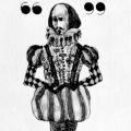 Dictionary of Shakespeare Quotations
