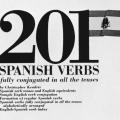 201 Spanish Verbs