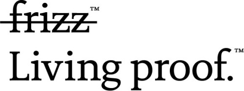 Living Proof Brand Identity