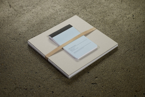 Nike Sportswear Internal Launch Book
