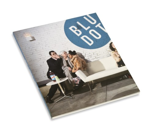 Blu Dot sales catalogue