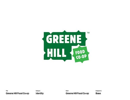 Greene Hills Food Co-op Logo