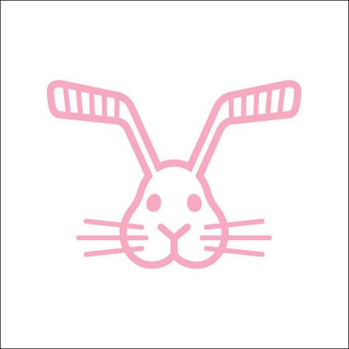 Hockey Bunnies Logo