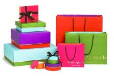 kate spade new york packaging program