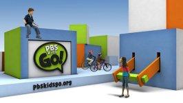 PBS GO!