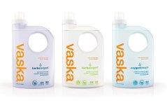 Vaska Natural Detergent