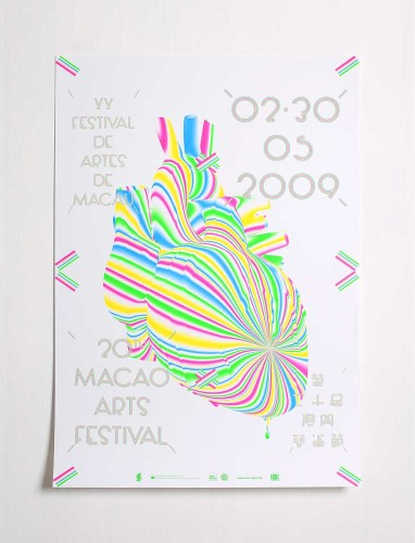 20th Macao Arts Festival