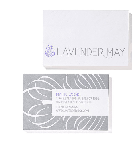 Lavender May
