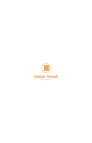 Break Bread Identity
