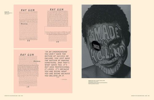 Emigre No. 70: The Look Back Issue-Celebrating 25 Years in Graphic Design